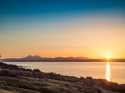 Stunning Sunrise Islay