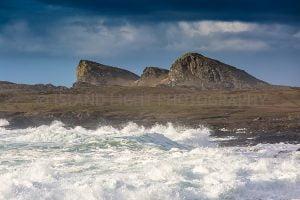 Sleeping Giant Saligo Bay