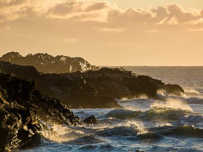 Islay Light in Winter
