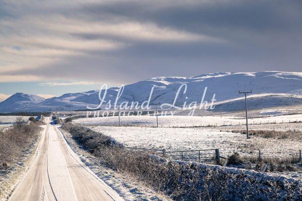 Cluanach Road Islay