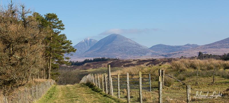 Ballygrant to Keills Walk