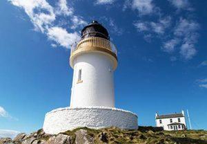 Port Charlotte Lighthouse