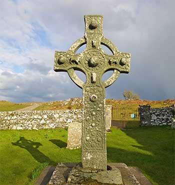 Kildalton Cross Islay