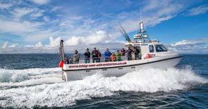 Islay Sea Adventures Wave Dancer