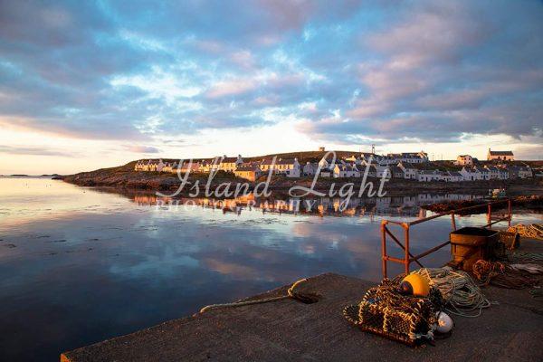 Portnahaven Evening