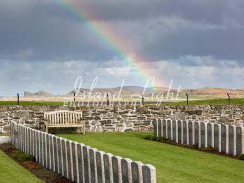 Kilchoman Military Cemetery