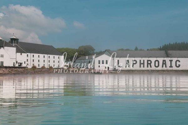 Laphroaig Distillery Mist
