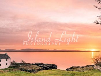 Laggan Point Sunrise