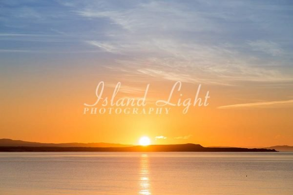 Sunrises Loch Indaal
