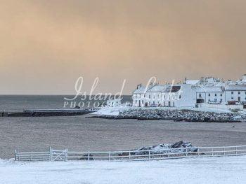 Winter Port Charlotte