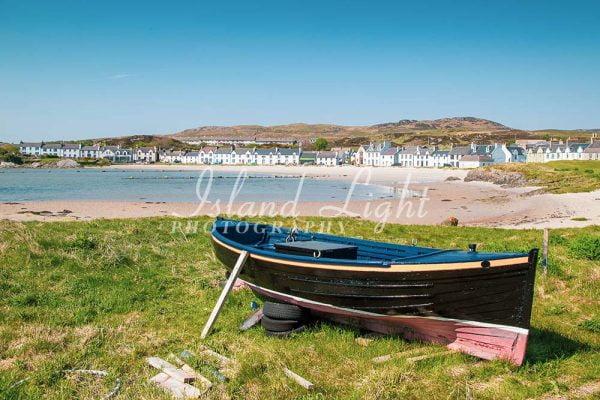 Port Ellen Boat