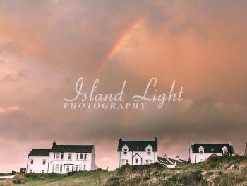 Port Wemyss Rainbow