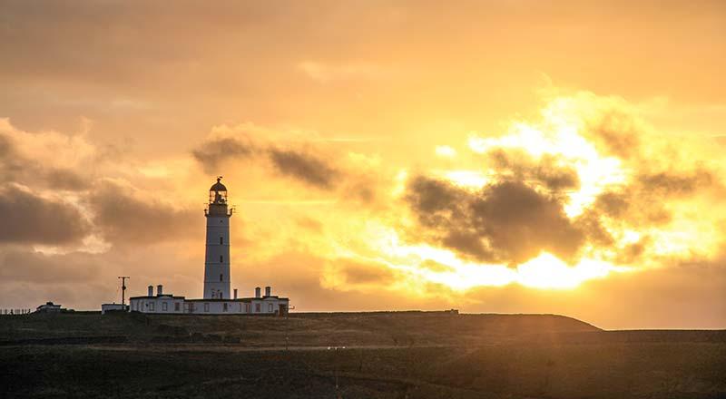 Rhinns of Islay Lighthouse