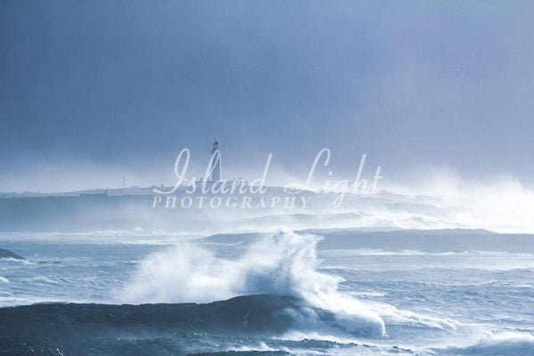 Storm Portnahaven
