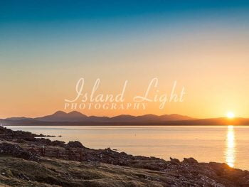 Sunrise Loch Indaal