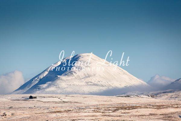 Islay Winter Landscape