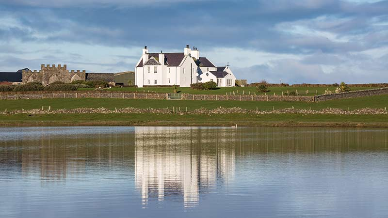 Ardnave House and Farm of Robert Epps