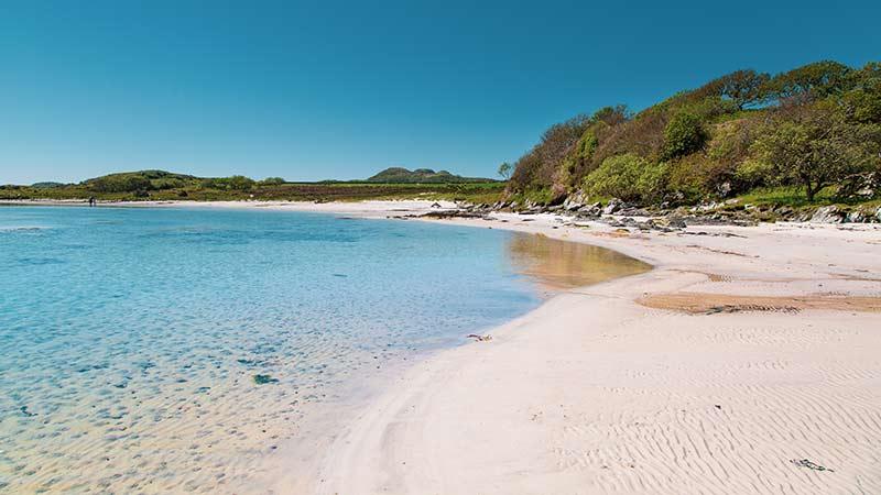 Ardtalla Beach Islay
