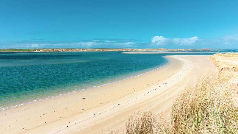 Killinallan Point Beach
