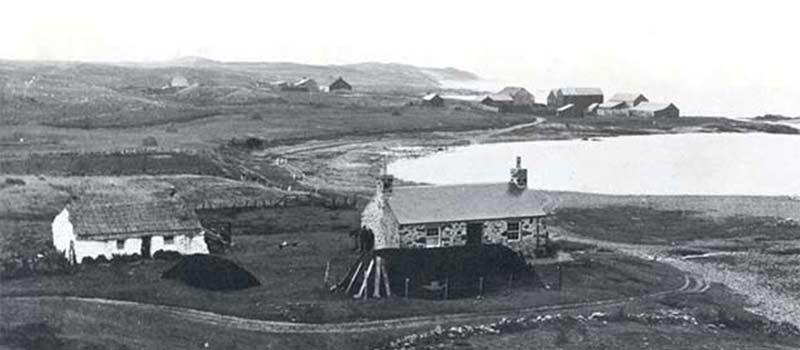 Tayvullin Islay around 1900